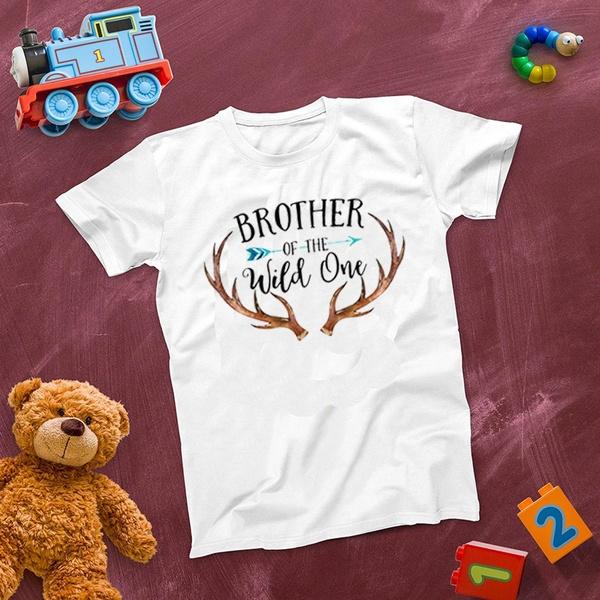 New Arrival Comfortable Kinder Kids Boys Toddler Shirt Zoo Animal