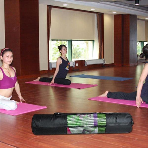 case, bagoxford, Yoga, portableyoga