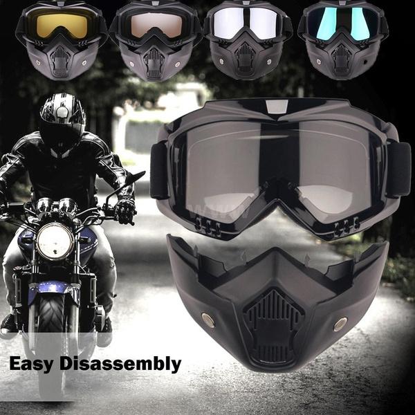 Helmet, Fashion, motorcyclemask, helmetgoggle