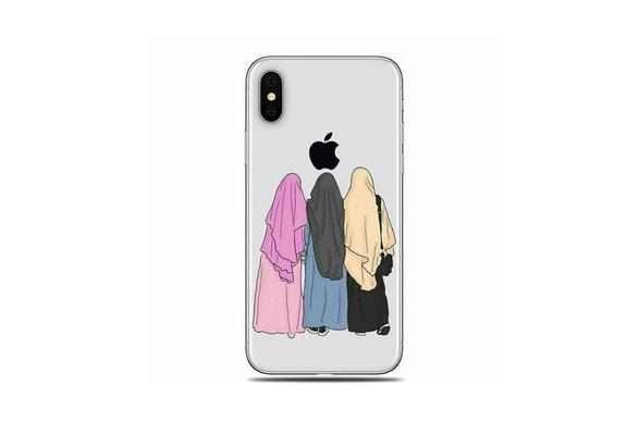 coque iphone xr hijab