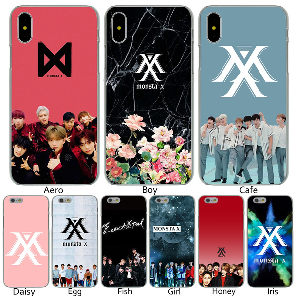 iphone xs case kpop