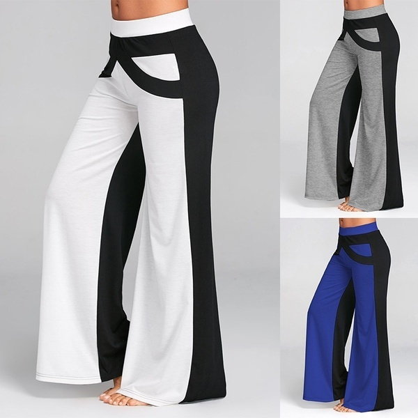 Polyester, Fashion, casualtrouser, Waist