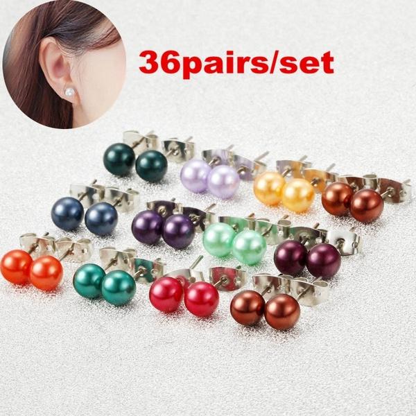 pearl jewelry, Ear Bud, Jewelry, Earring
