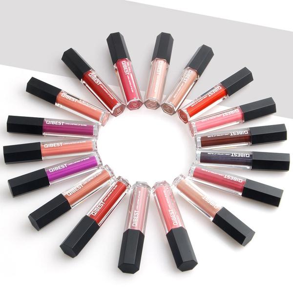 Lipstick Make Up Qibest Ladies Women Girls Exy Lipstick Lip Plumper Lip  Plumper Tool Lip Makeup Lápiz Labial Primer