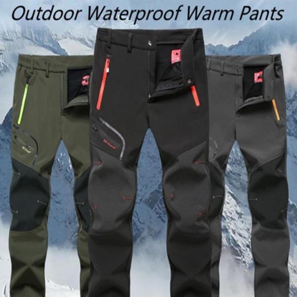 Fleece, trousers, Hiking, camping