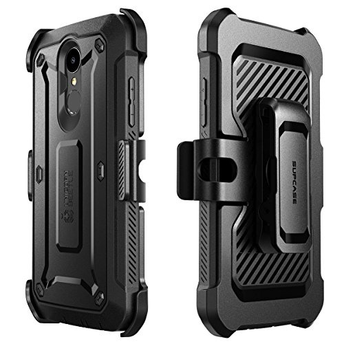 best sneakers 6c720 5462d LG K20 Plus Case, SUPCASE [Unicorn Beetle PRO Series] Full-body Rugged  Holster Case with Built-in Screen Protector for LG K20 V/LG K20 Plus/LG ...