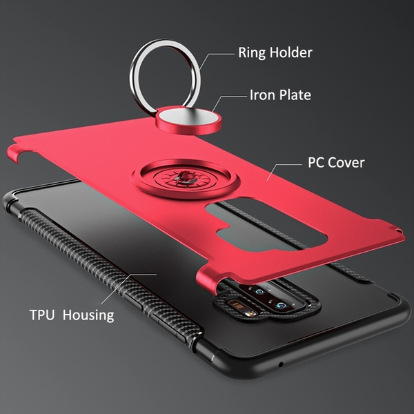 Wish   Hands Free Stand Case\tPC TPU Hybrid Cover \tfor Samsung Galaxy S9 Plus/S9/S8 Plus/S8/S7 Edge/S7/Note 8/Samsung Galaxy J7 Pro/J730/J7 Prime/On7 ...