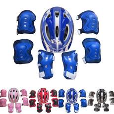 skating, Helmet, Bicycle, Outdoor Sports