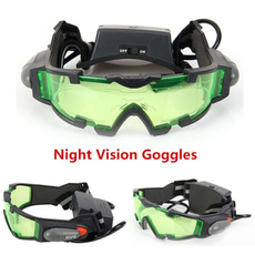 Adjustable, led, Hunting, lightglasse