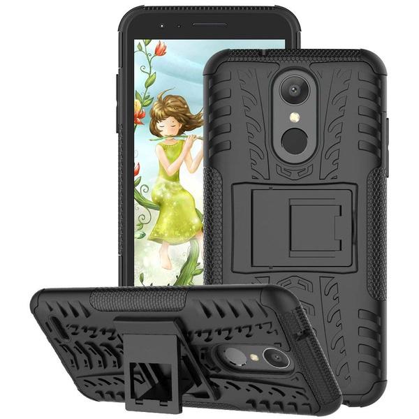 LG Tribute Dynasty Case, LG Aristo 2 Case/Aristo 2 Plus, LG Zone 4 Case, LG  K8 2018 Case / K8 Plus, LG Fortune 2 Case, LG Risio 3 Case, GSDCB Phone