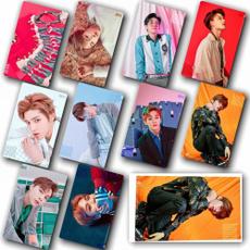 K-Pop, kpopfashion, Gifts, Crystal