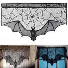Bat, devils, battablecloth, Gifts