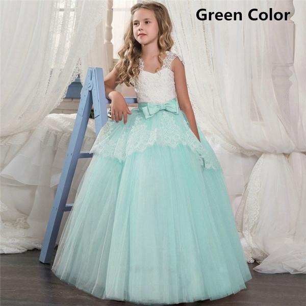 Teenage Dress On the Floor