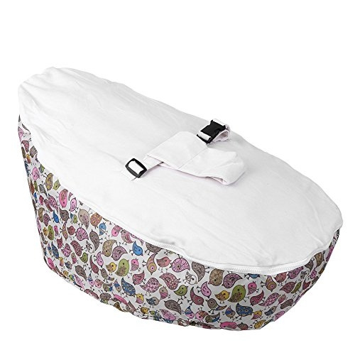 Fabulous Newborn Baby Bean Bag Chair Lounger Sleeping Bed Children Nursery Portable Seat Without Filling Gmtry Best Dining Table And Chair Ideas Images Gmtryco