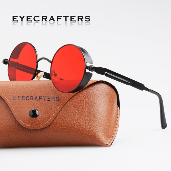 retro sunglasses, Fashion, gothicsunglasse, unisex