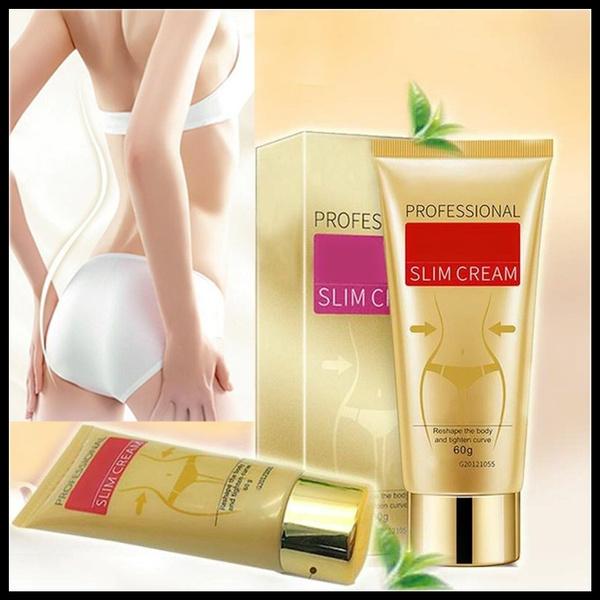 Summer Women Body Tight Shaping Slimming Massage Cream Fat Burning Weight Loss Beauty Body Women Accessories