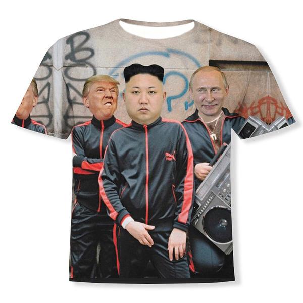putinshirt, Summer, Funny T Shirt, Funny