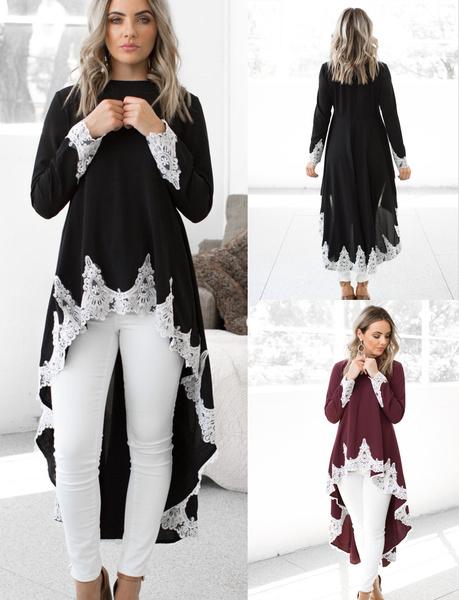 blouse, shirtsforwomen, Fashion, Necks