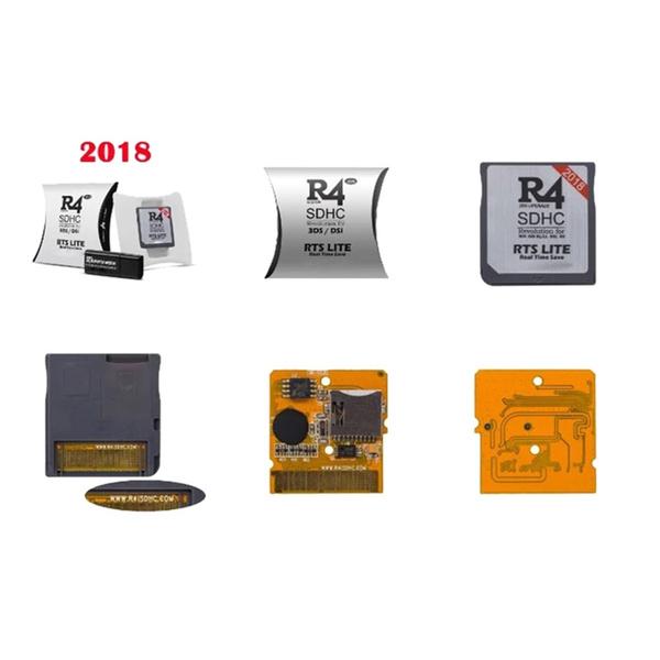 3ds R4 2018