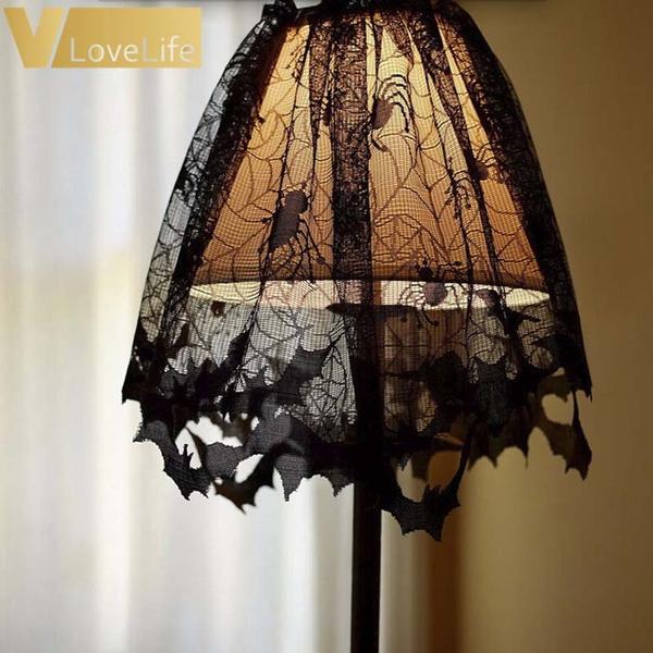 decoration, Bat, Fashion, Lace