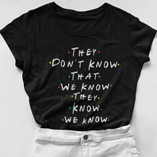 Funny, fashion women, blouse women, Cotton Shirt