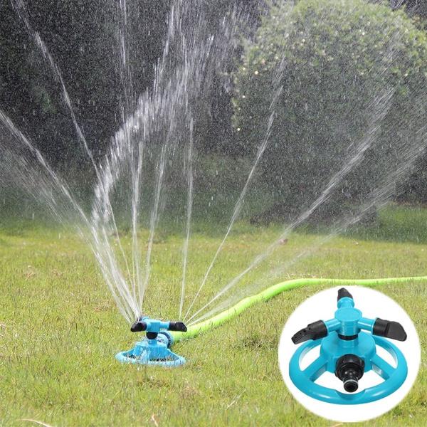 irrigation, Gardening, sprinkler, watersprinkler