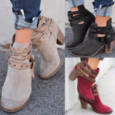 casual shoes, Spring Shoe, Lace, Spring