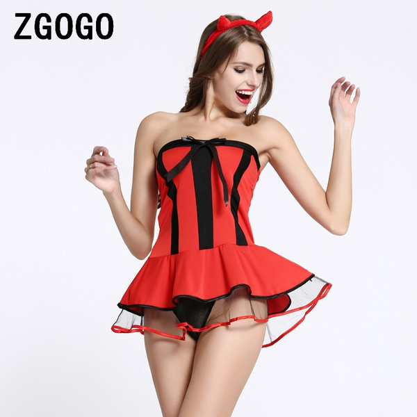 a40f4f06f5b Cosplay clothes sexy lingerie costumes Halloween Christmas lingerie sexy  uniform intimate slips sex products underwear sex toy