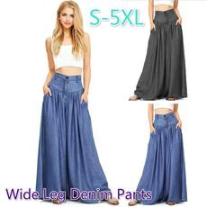 Skirts, Plus Size, pants, Women jeans