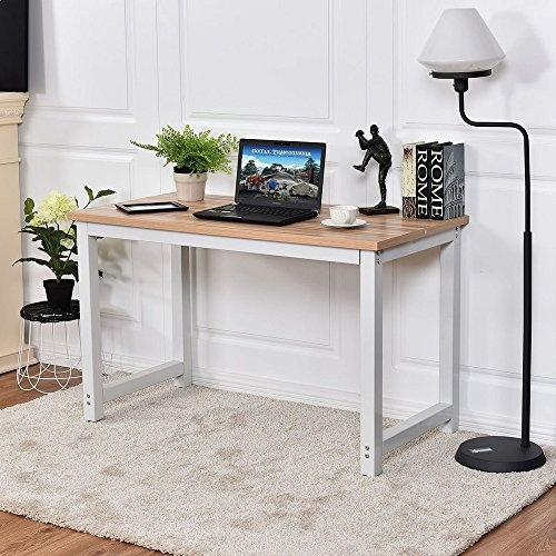 Chefjoy Computer Desk Pc Laptop Table