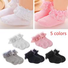 babesock, babysock, Lace, Socks