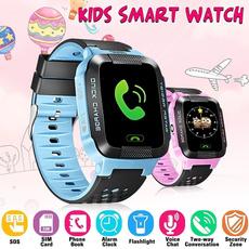Flashlight, Touch Screen, wristwatch, Watch