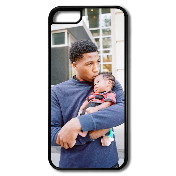 separation shoes 5a035 9c2d7 NBA YoungBoy Son Cell Phone Case Cover for Iphone5 5s,iphone 6,Iphone 7  Plus,Iphone 8,phone X,Samsung Galaxy S Series/S6 Edge/S8 Plue/S9/S9 Plue ...