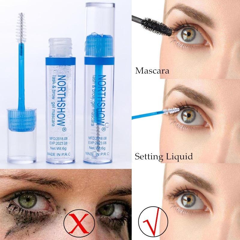 1a3c05a2221 Details about Eyelash Extension Excellent Longer Life Protective Coating  Sealant/ Sealer Clear