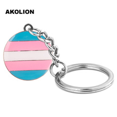 keyholder, Fashion, Key Chain, lgbtpin