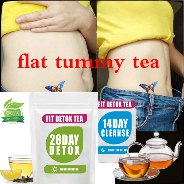 14 Days Thin Belly Tea Crude Effective Fat Burner Skinny Slimming Tea Weight Loss Tea 100 Natural Body Cleanse For Women And Men 7 14 28 Tea Bags