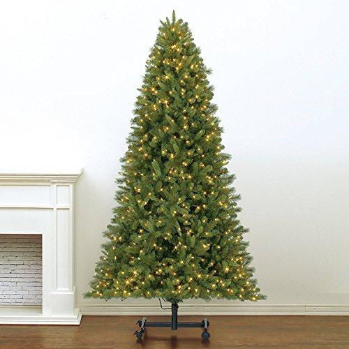 Grow And Stow Christmas Tree.Refurbished Holiday Time Tg90p5446d00 Grow And Stow 7 9 Pre Lit Douglas Pine Christmas Tree