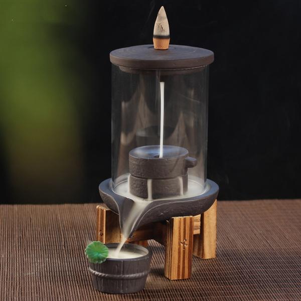 Indoor, Home Decor, incensecenser, home fragrance