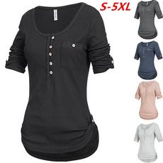 blouse, Pocket, Fashion, tunic