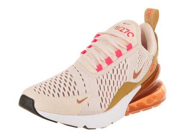 shopping pretty cool best website Nike Women's Air Max 270 Running Shoe