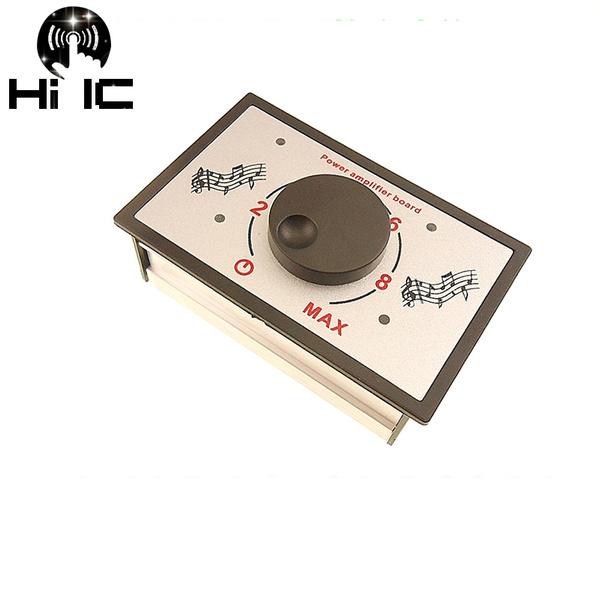 Tpa3116 Digital Amplifier Board Mono 100w Amplifiers Dc12 26v