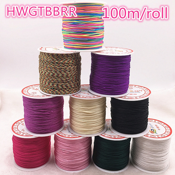 Cord, Nylon, stringthread, Jewelry