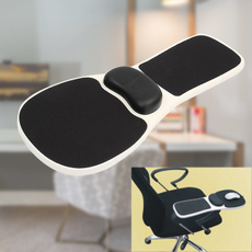 shouldersupportpad, armwristrestpad, Mouse, Chair