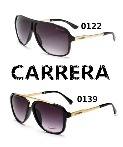 a0f6ef4e74f5 Fashion Carrera Sunglasses 0122 0139 Mens Womens Unisex Matte Frame ...