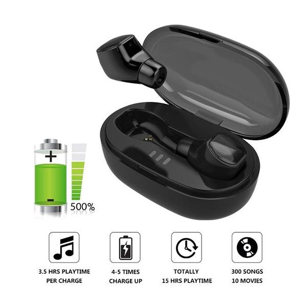 f0faa2c5785 daise® Wireless Earbuds, ENACFIRE E18 Latest Bluetooth 5.0 True ...