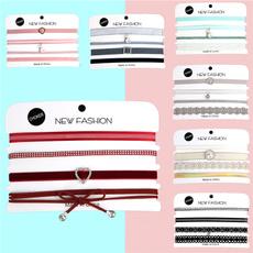 Fashion, Lace, lacenecklace, Jewelry