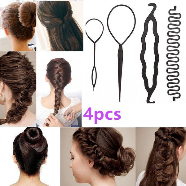 hairstyle, Fashion, Magic, braider