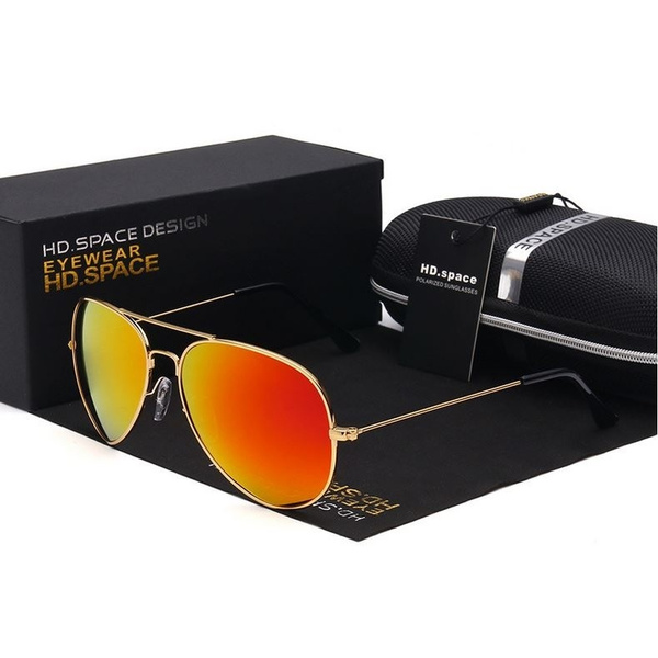retro sunglasses, Polarized, UV400 Sunglasses, Fashion