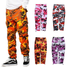 Women Pants, armycamouflage, camouflagejogger, Moda