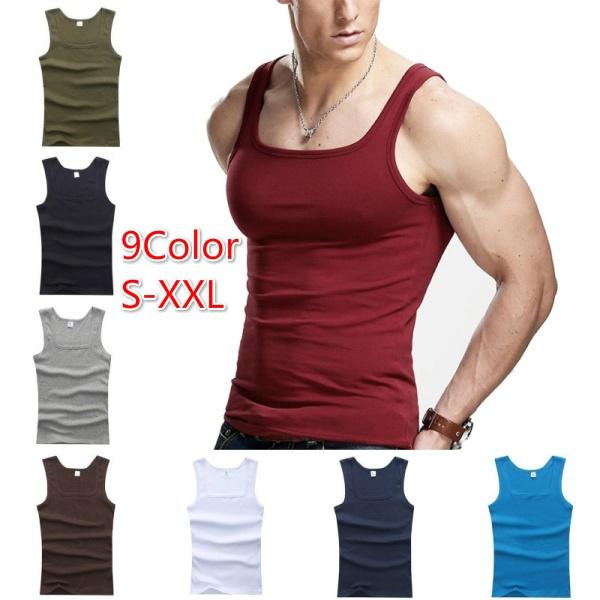 Vest, Fashion, Tank, Tops